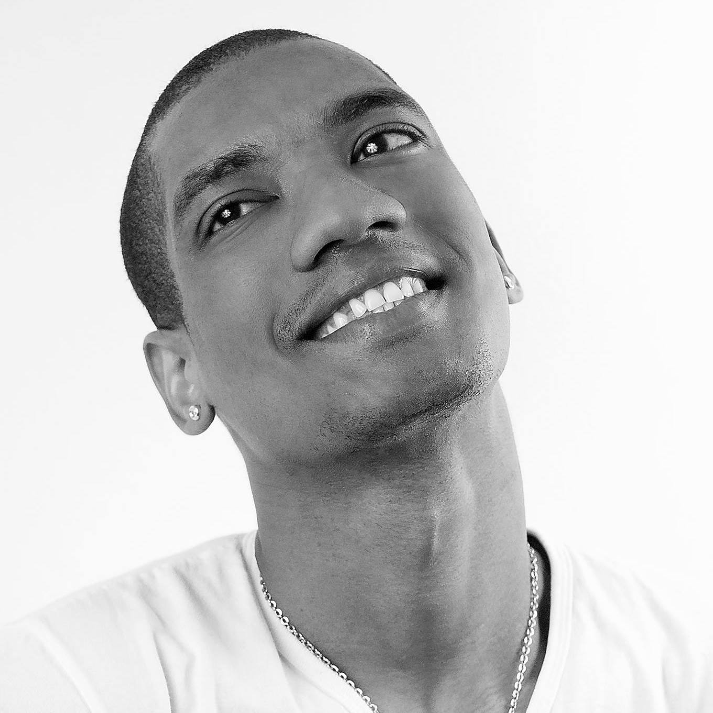 Portrait de Carl Jaro