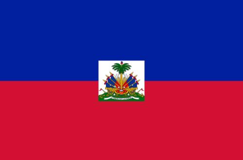 Article : Haïti : la Fête du Drapeau vue autrement