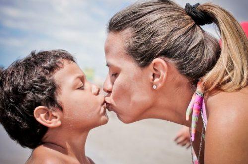 Article : L'inceste : un fait de plus en plus récurrent