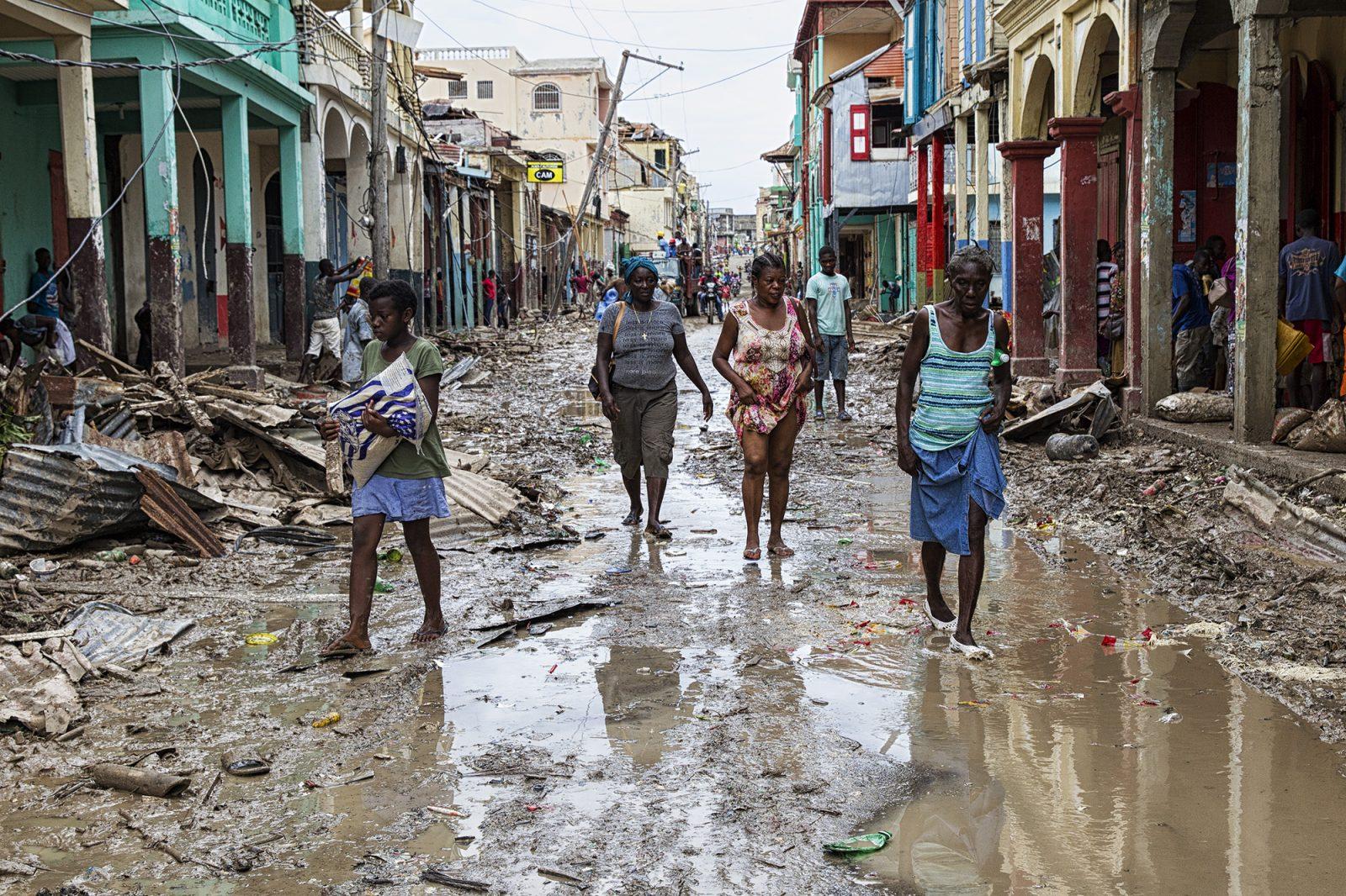 Ayiti Jan'l Dwe Ye