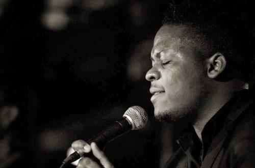 Article : Richy Jay, la voix d'Haïti à Montréal