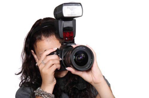 Article : 5 femmes photographes derrière la lentille en Haïti