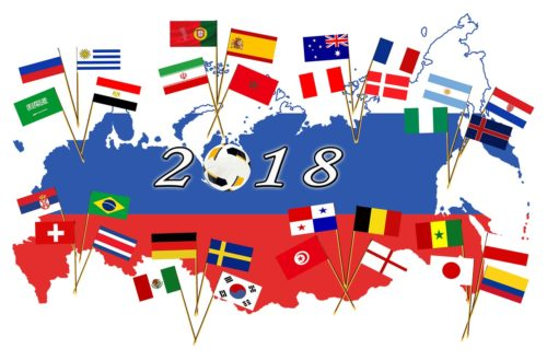 Article : Coupe du monde Russie 2018 : « mojna » pour ce billet