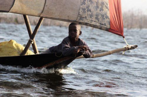 Article : « Passion Haïti », le carnet intime d'un exilé