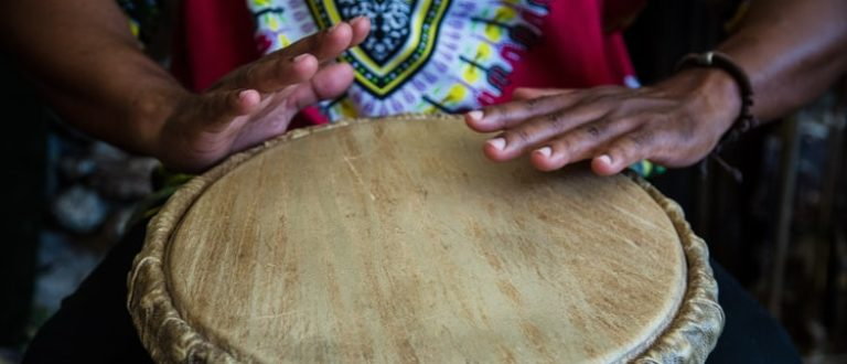 Article : Le vaudou haïtien, un patrimoine à pérenniser